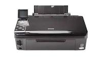 Epson Stylus NX415 Driver Printer Download