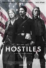 Imagem Hostiles - Legendado