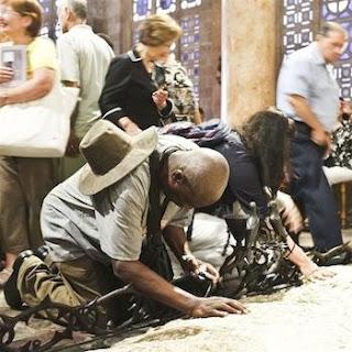 Basílica de Getsemaní o de la Agonía