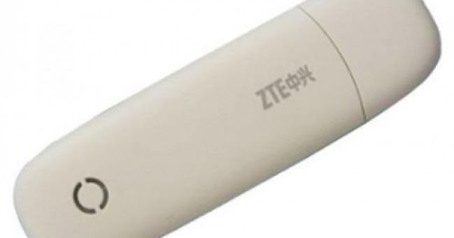Marrold's Blog: Using the ZTE MF190 3G dongle with a