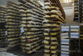 tasmania ashgrove cheese