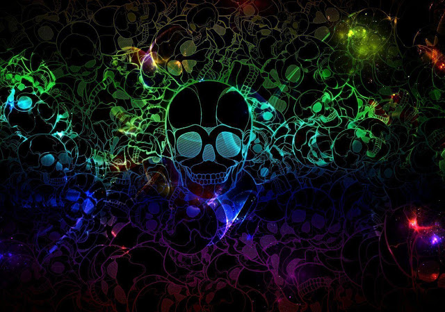 Wallpapers For Neon Background Hd