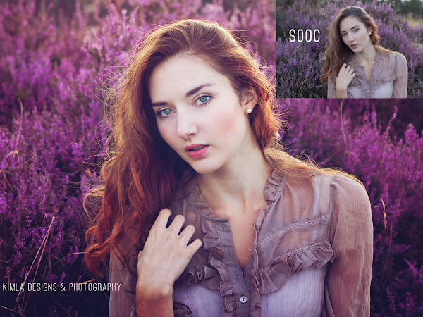 Free Post Processing Photoshop Tutorial Annabella PS Actions Collection I Special Discount I Friday Freebie