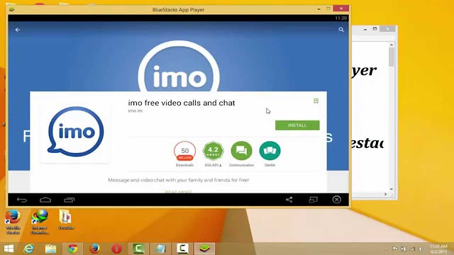 Download IMO For Windows 32-bit