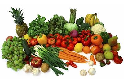 Người bị rối loạn tiền đình nên ăn nhiều rau củ quả
