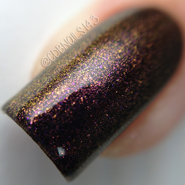 Poetry Cowgirl Nail Polish-Sunshine State