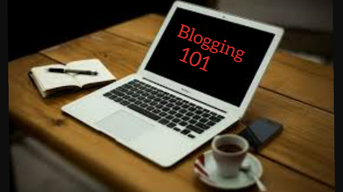 Pre Blogging Tutorial: What You Need To Know Before Setting Up A Blog