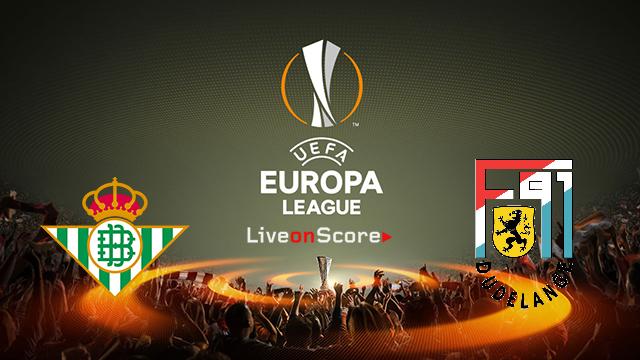 Prediksi Real Betis vs Dudelange 4 Oktober 2018 UEFA Eropa Liga Pukul 23.55 WIB