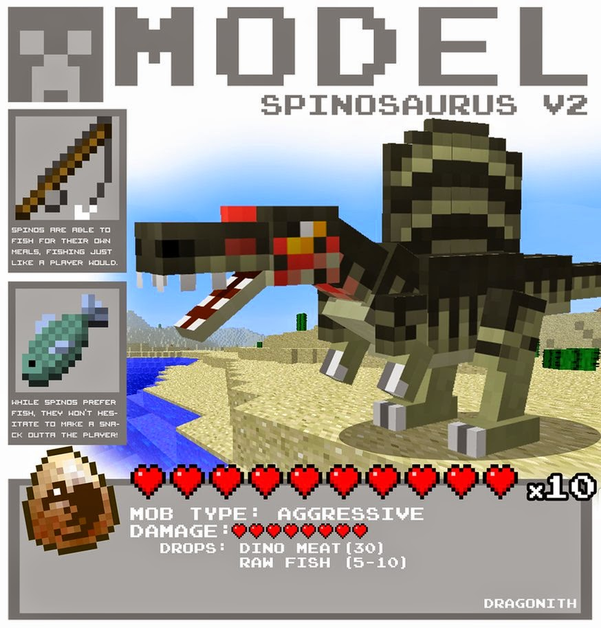 Fossil And Archeology Mod Crafting Recipes