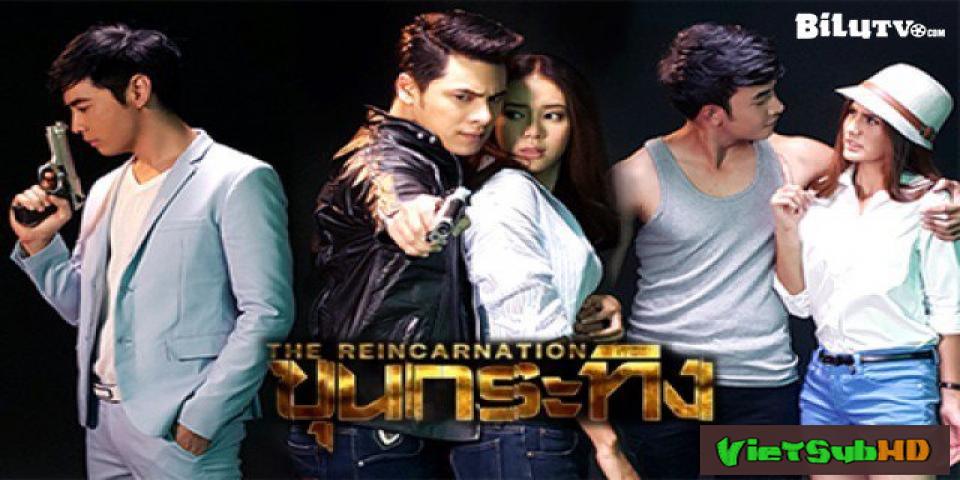 Phim Tái Sinh Tập 15 VietSub HD | The Reincarnation 2016