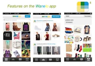 Wanelo Social Media review