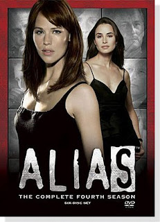 Alias Cuarta Temporada (2005) Online