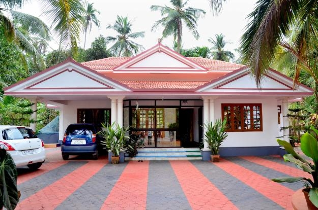 EShowBiz: Beautiful Homes