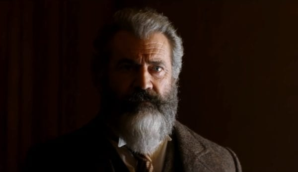 The Professor And The Madman' Trailer: Mel Gibson And Sean Penn