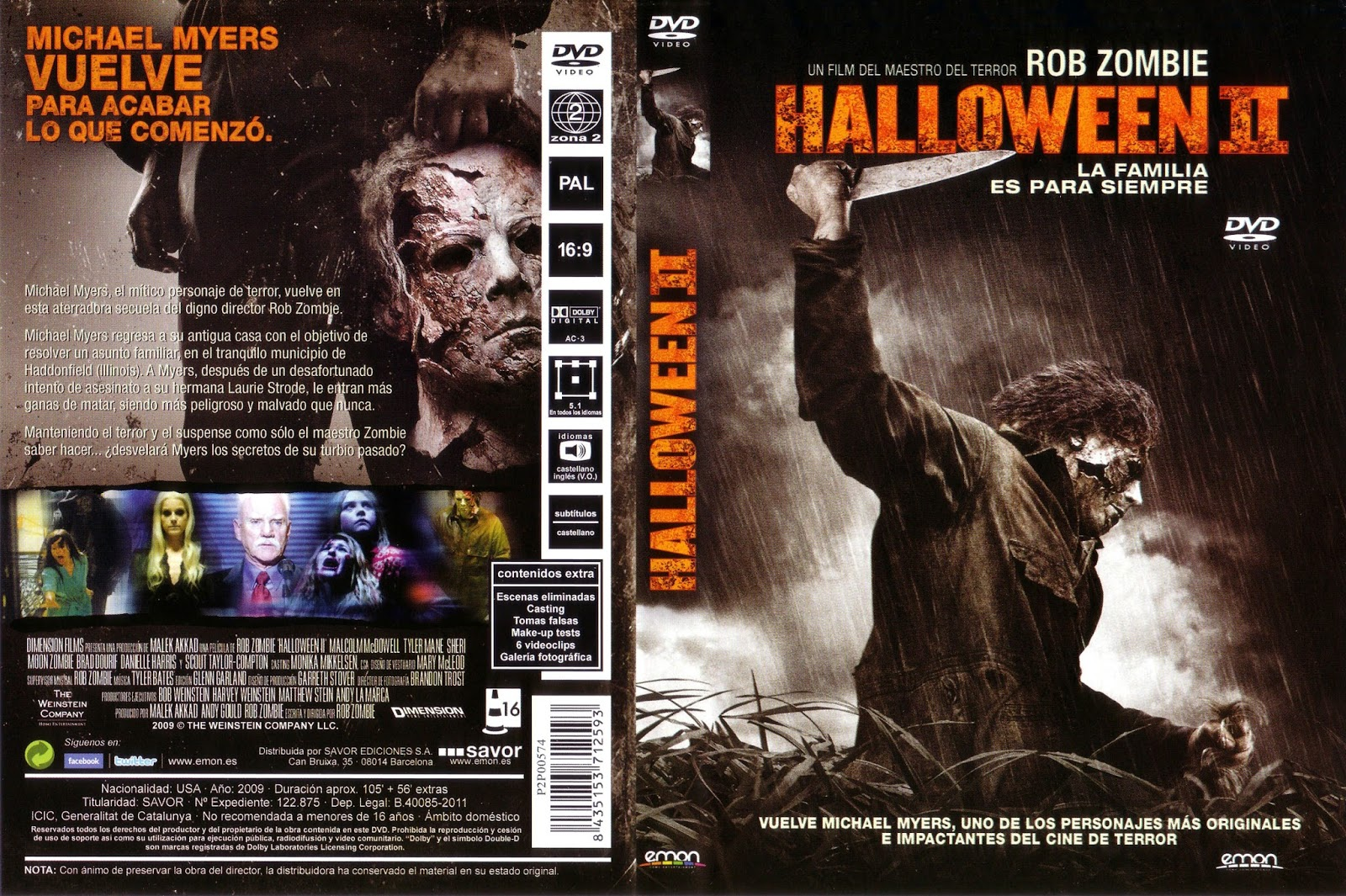 Twisted zombie sisters halloween mixed wrestling video facesitting - 1 10