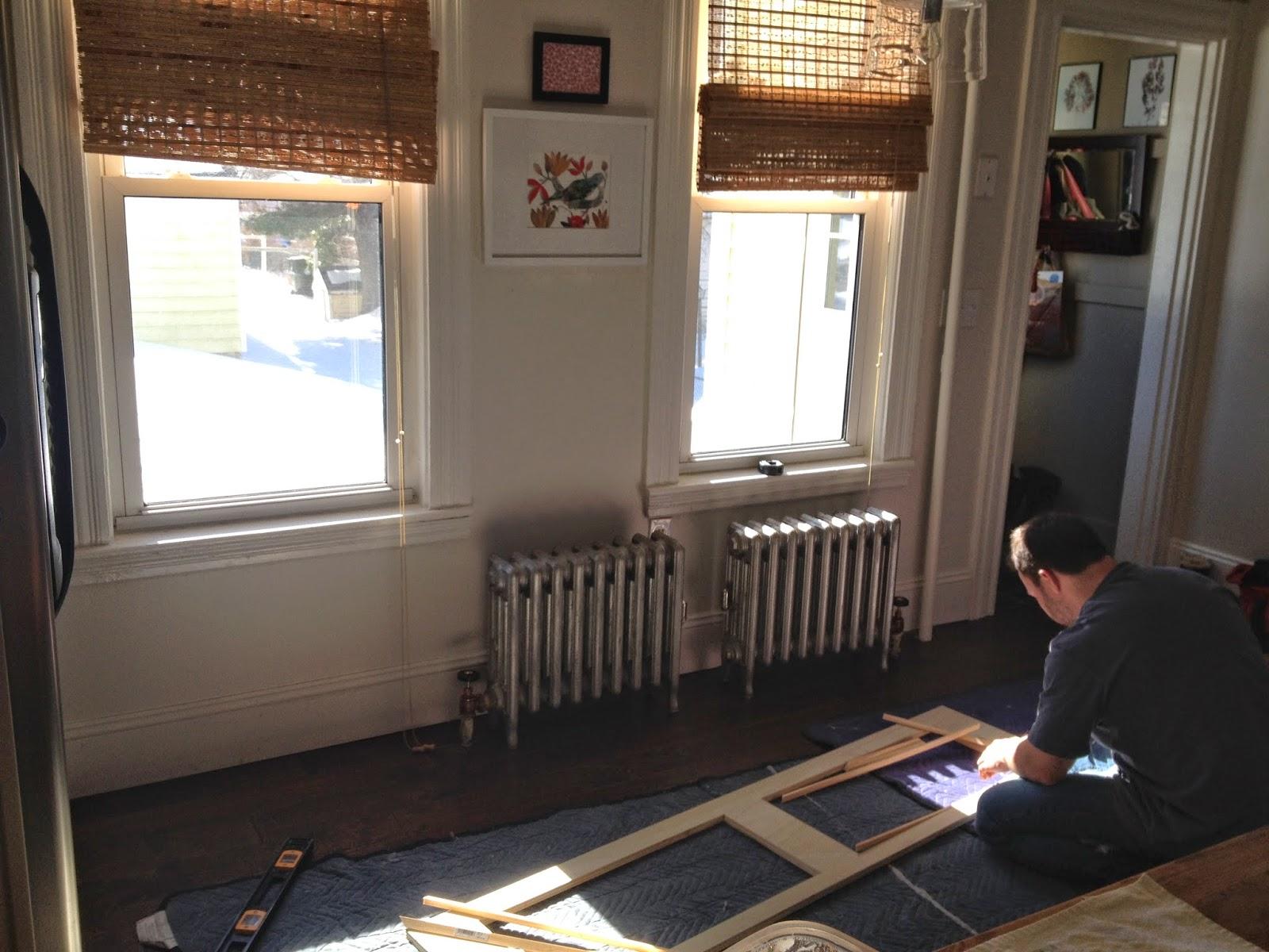 Phenomenal The Kitchen Bench Seat Loft Cottage Unemploymentrelief Wooden Chair Designs For Living Room Unemploymentrelieforg