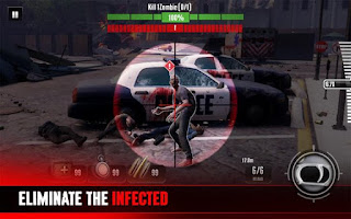 Download Kill Shot Virus V1.0.2 Apk Mod No Reload For Android  3