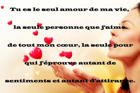 Texte D Amour Pour Elle Poèmes Et Textes Damour