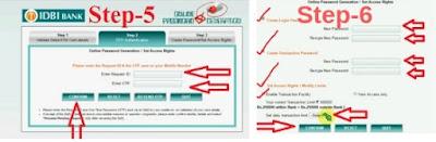 IDBI Bank Net Banking, idbi net banking generate online password, idbi net banking login,idbi customer care,idbi net banking fund transfer limit