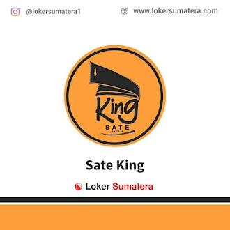 Sate King Batam