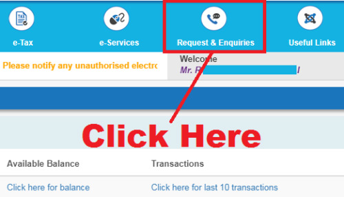 how to make stop payment of cheque in sbi