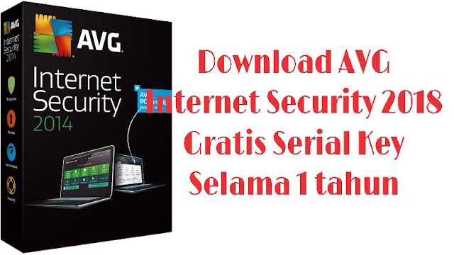 license code AVG Internet Security 2018 full version crack