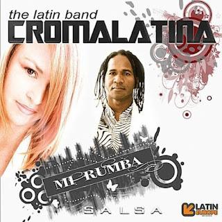 MI RUMBA - CROMA LATINA (2009)