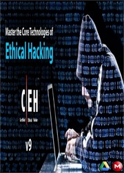 Certified Ethical Hacker Vol. 9