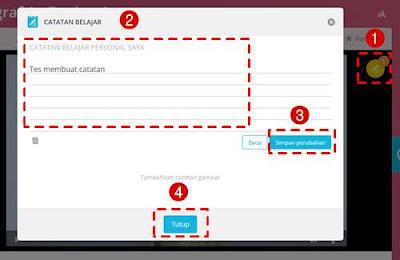 Panduan Cara Menggunakan Quipper Video