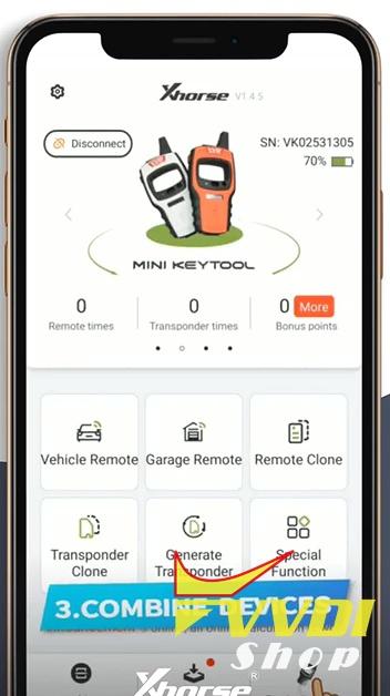 bind-vvdi-tools-on-xhorse-app-6