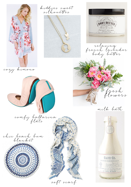A Mother's Day Gift Guide {2016}