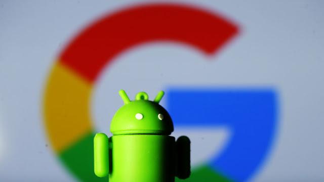 Google lanza un sistema operativo para electrodomésticos