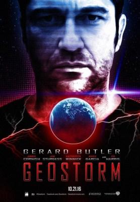 sinopsis film Geostorm
