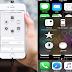 Cara Menemukan Hasil Screenshot dan cara Share Hasil Screenshot di iPhone