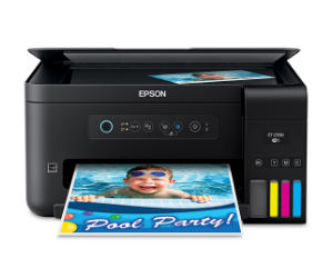 Epson ET-2700 Drivers & Software Download