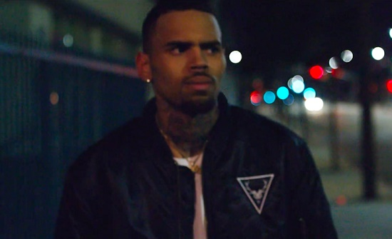 Chris Brown - Wrist (Feat. Solo Lucci) [Vídeo]