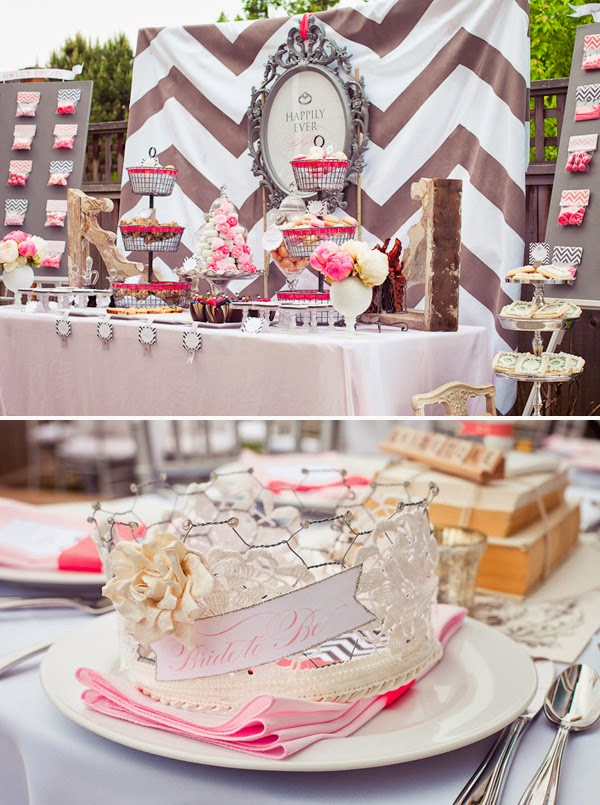Great Wedding Shower Tips - How to Have the Best Wedding Shower