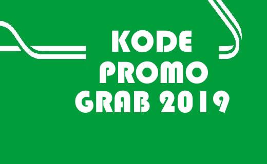 Kode Voucher Promo Grab Semarang Jateng Terbaru Febuari 2019