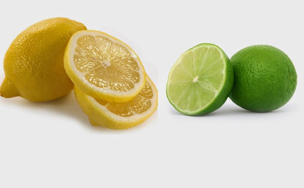 Lemon – Pengertian, Klasifikasi, Kandungan Gizi dan Manfaat Lemon