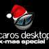 Icaros Desktop 2.2 X-Mas Special with Final Writer