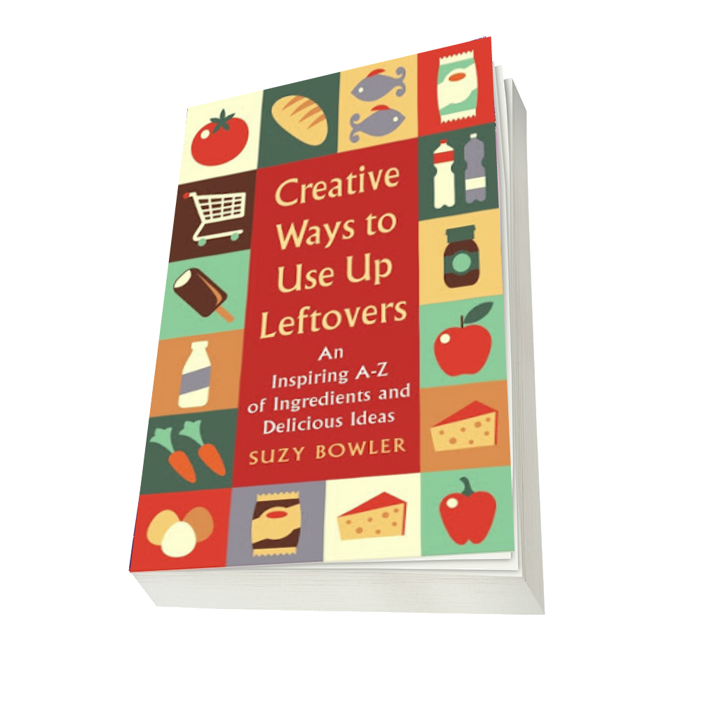 My Leftovers Cookbook ~ new edition!