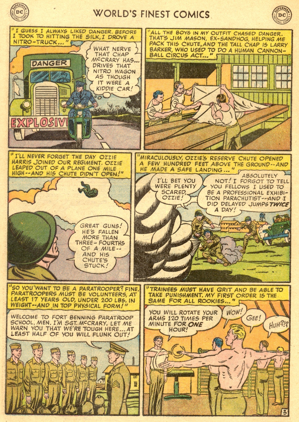 Read online World's Finest Comics comic -  Issue #70 - 52