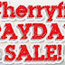SALE ALERT: Cherry Mobile D15 TV now Php799 via Cherryfic PAYDAY SALE!
