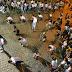 Marcha para Jesus reuniu centenas de pessoas em Serra Talhada, PE