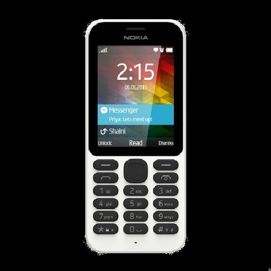Nokia 215 Rm-1110 Flash File Download - Ijaz Mobile Repairing
