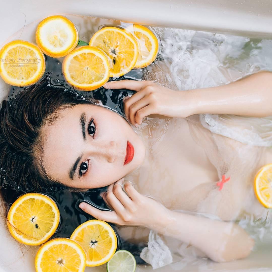 Ngắm ảnh Hot Girl Facebook Trân Trân sở hữu thân hình nóng bỏng @BaoBua: Eva