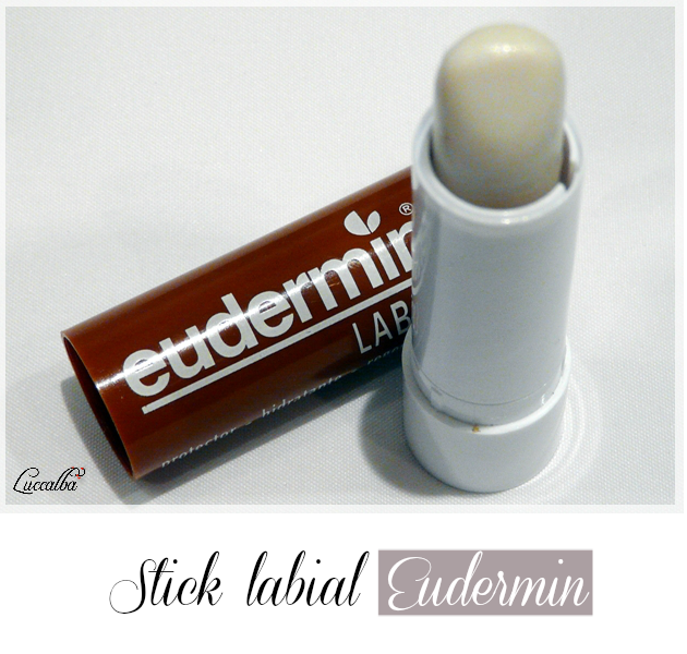 Stick labial Eudermin