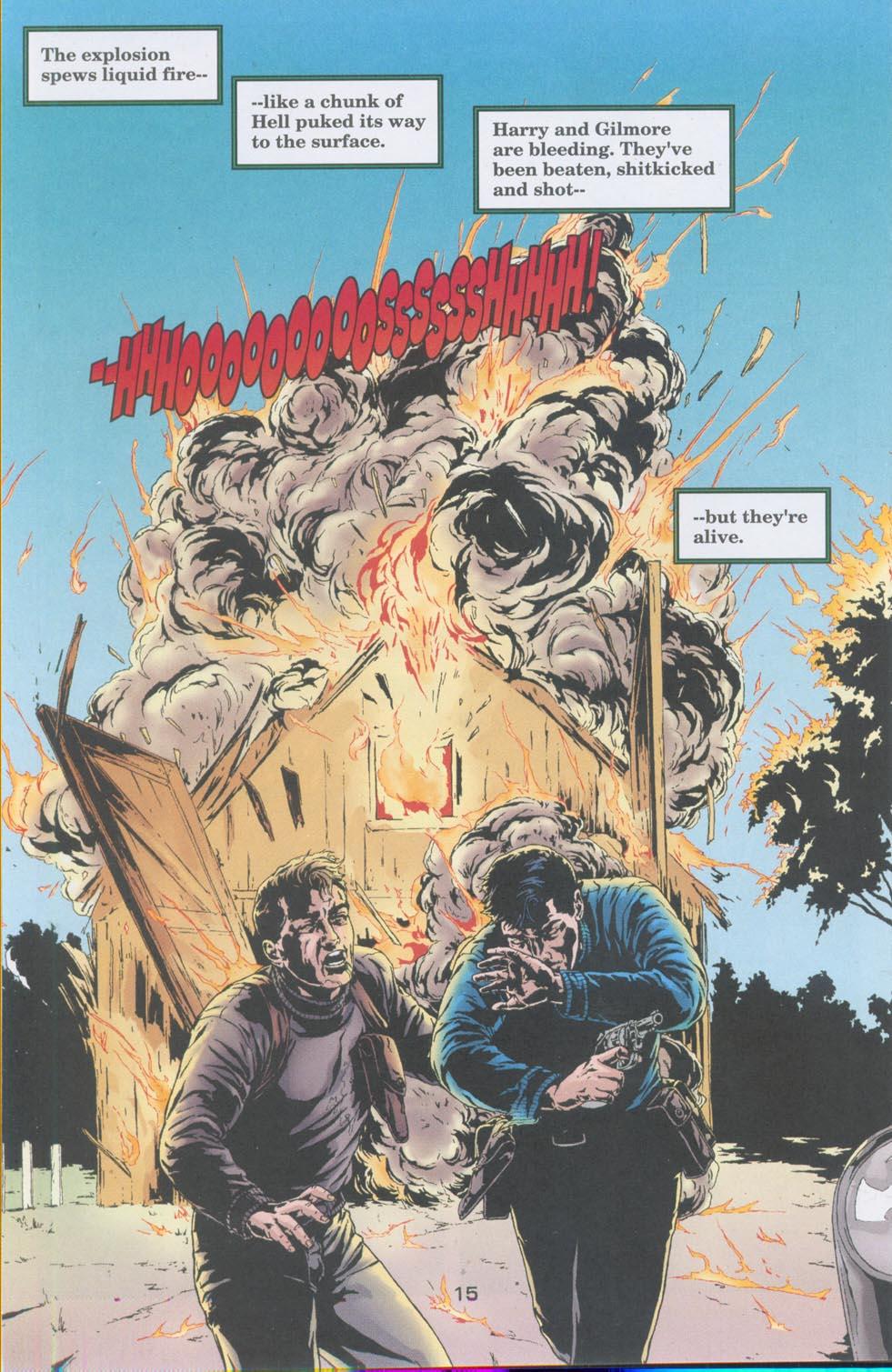 Read online American Century comic -  Issue #13 - 16
