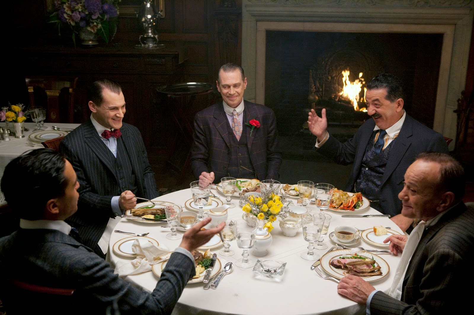 Boardwalk Empire HBO #AllEmpireEnds