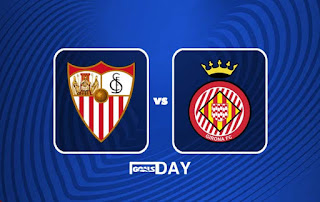 Sevilla vs Girona – Highlights